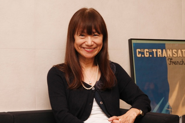 ワグ代表取締役兼エファップ・ジャポン学長 伊藤美恵
