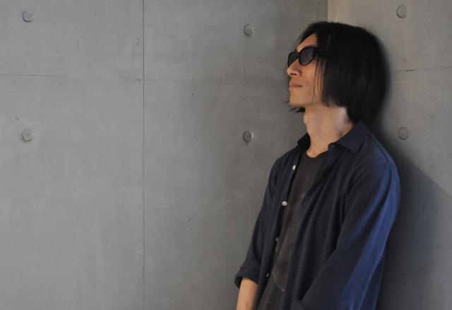 LAD MUSICIANデザイナー黒田雄一