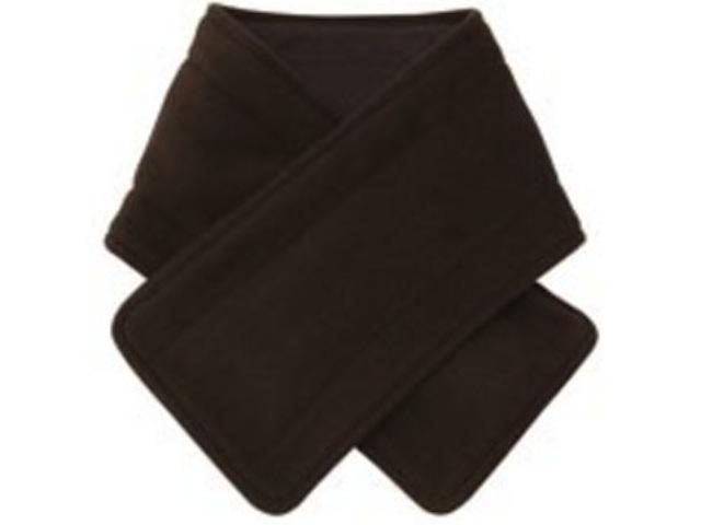 ウール織り柄マフラー 30×180cm・ブラックウォッチ