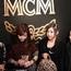 レザーブランド「MCM」日本再上陸、限定ショップに2NE1来店のサムネイル画像
