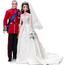 英国ウイリアム王子とキャサリン妃 バービー人形にのサムネイル画像