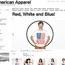オバマ再当選で米アメアパがセール 星条旗アイテムが30%オフにのサムネイル画像
