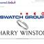 スウォッチ、ハリー・ウィンストンを10億ドルで買収のサムネイル画像