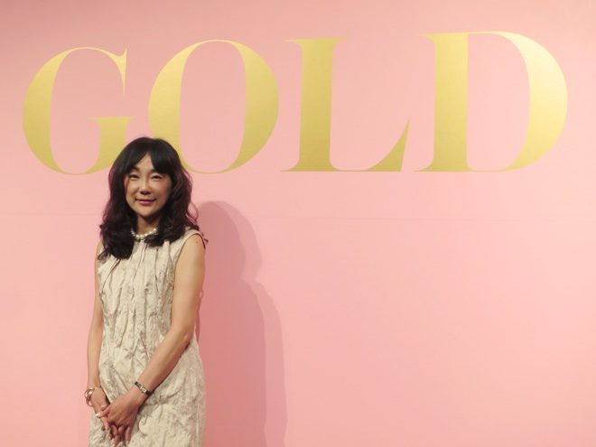 バブル世代向け新女性誌「GOLD」世界文化社から10月創刊
