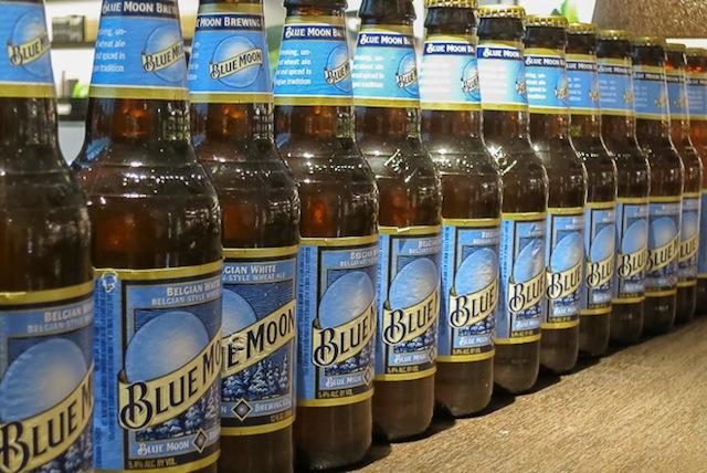 クラフトビール界の黒船「ブルームーン」がやってきたの画像