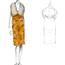 「華麗なるギャツビー」プラダとミュウミュウのドレス展、青山店で開催のサムネイル画像