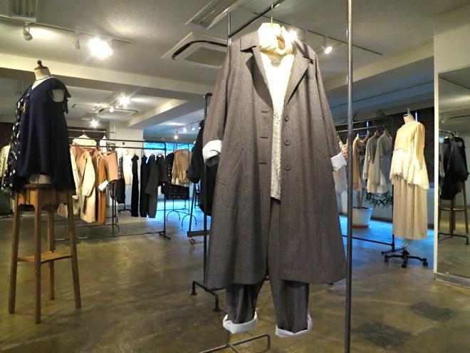 fur fur 2013年冬コレクション
