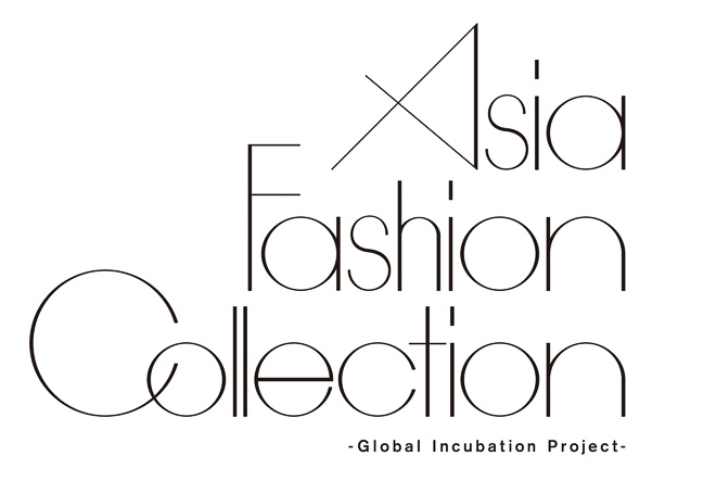Asia Fashion Collection ロゴ