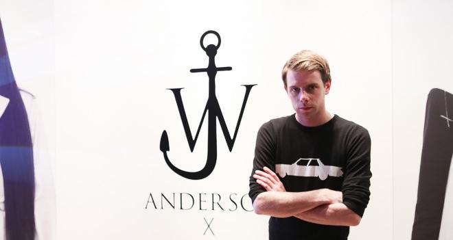 デザイナーJonathan William Anderson