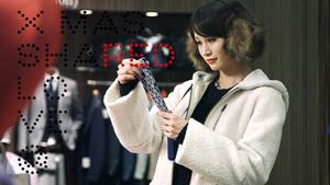 【動画】エストネーションがクリスマスムービー公開 キム・ジェウクと黒田エイミのラブストーリー
