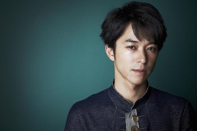 役者や映画監督...博識多才な創造者 小橋賢児にインタビューの画像