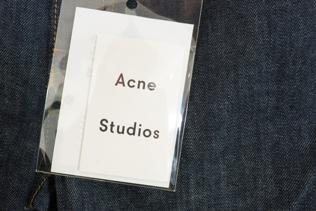 ACNEの新ロゴ