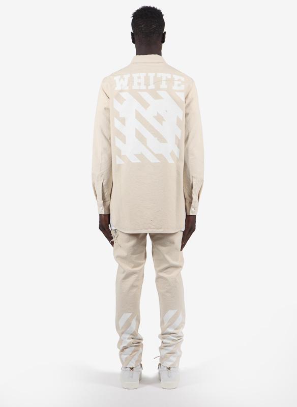OFF-WHITE c/o VIRGIL ABLOHのファーストコレクション