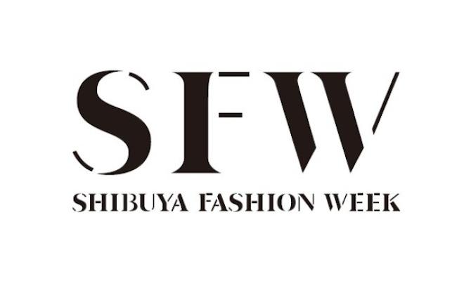 渋谷ファッションウィーク ロゴ