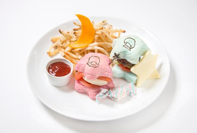 第1弾はキキ&ララ 渋谷パルコが情報発信型カフェでトランジットと協業