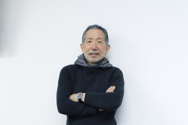 MADURO編集長 岸田一郎