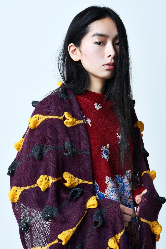 2014−15年秋冬コレクション