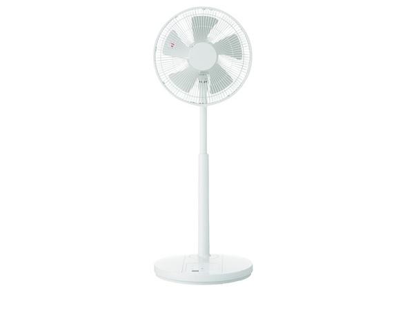 無印良品 扇風機・リモコン付 R30M-HRB-W
