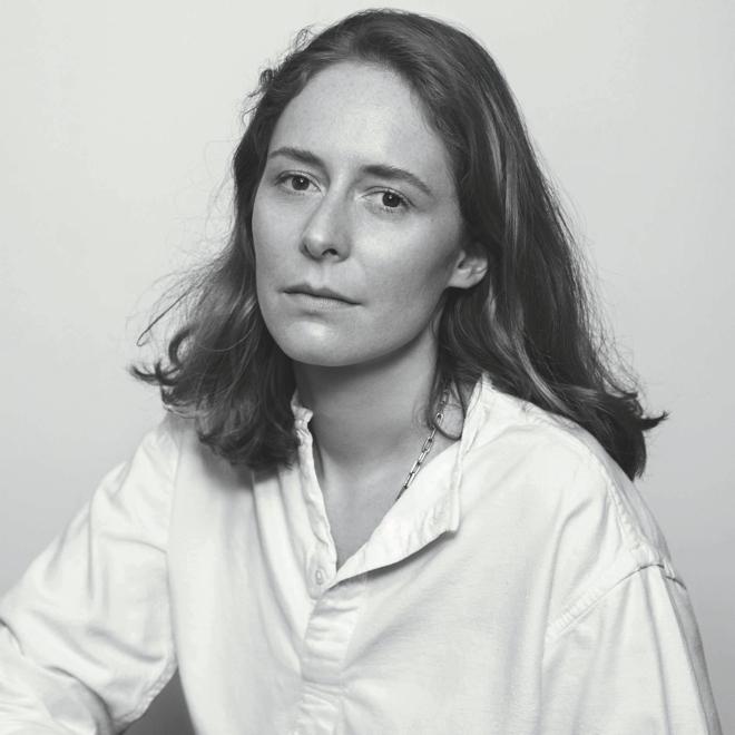 Nadège Vanhée-Cybulski / Inez & Vinoodh