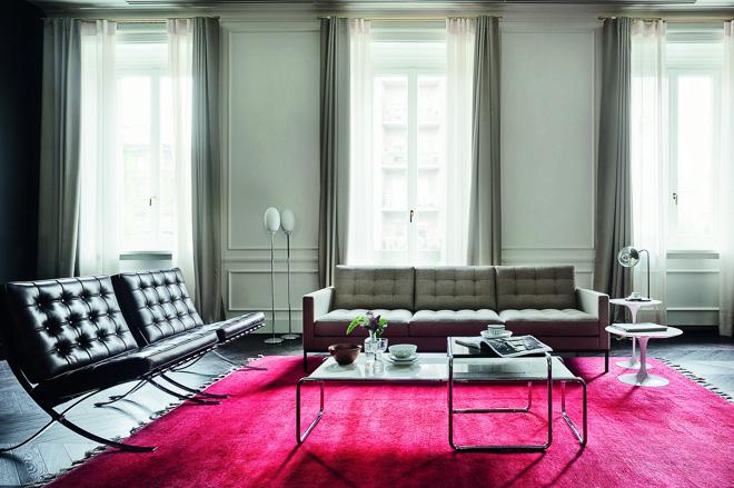 米国の家具メーカー「Knoll」国内初の旗艦店を青山に出店
