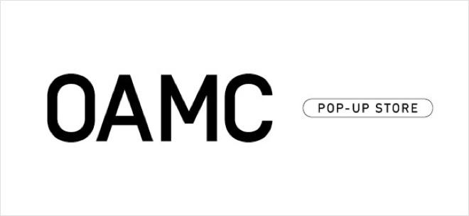 OAMC ロゴ