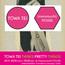TOWA TEI 20周年記念エキシビション開催 kolorとのコラボバッグ販売のサムネイル画像