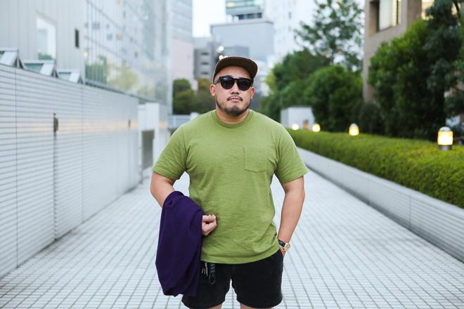「VERSUS TOKYO」オーガナイザー吉井雄一