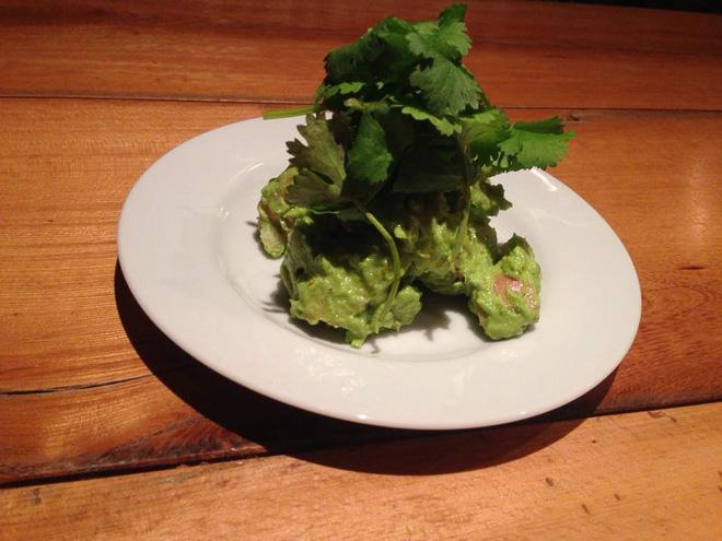 緑のポテサラs(シラントロ)