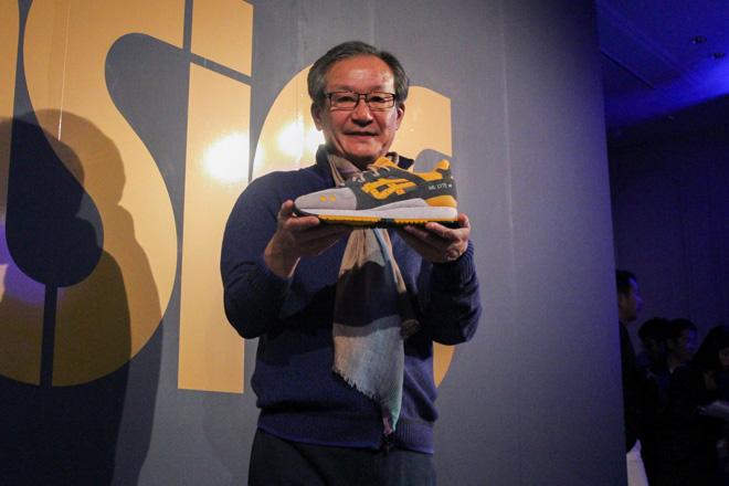 代表取締役社長CEOの尾山基