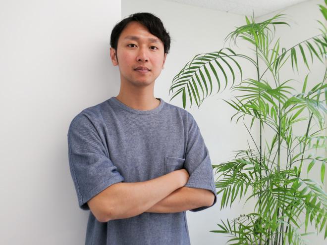スタイラー株式会社 小関翼CEO