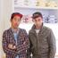 シュウウエムラが「メゾンキツネ」とコラボ発表 2015年ホリデーコレクションのサムネイル画像