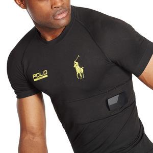 着用するだけで運動量をアプリで管理「スマートシャツ」をラルフローレンが商品化