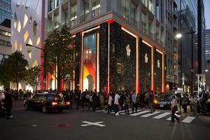 MIYAVIやテリー・リチャードソンが参加 「モンクレール 銀座」開店初日に2,500人が来店