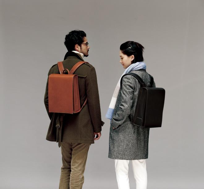 創業50周年の土屋鞄製造所が初の大人向けランドセルを開発