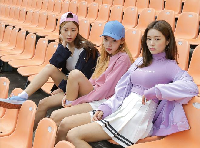 韓国の人気ブランド「スタイルナンダ」が日本初上陸ニダ━━━━━<`∀´>━━━━━!!!!