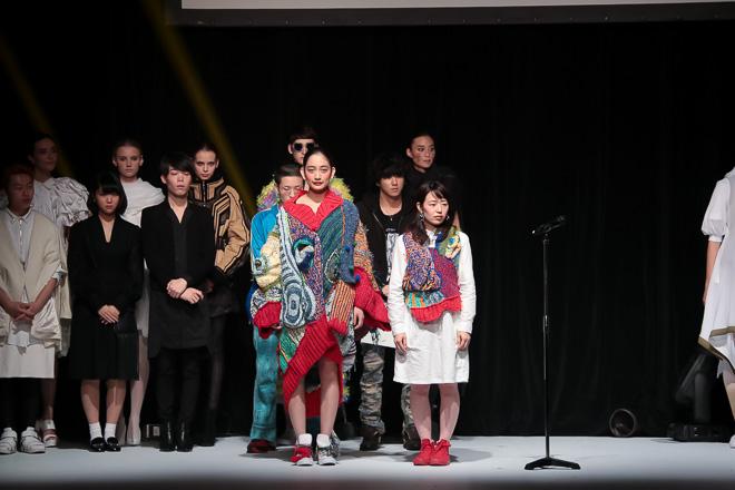 岡村紗衣と大賞作品