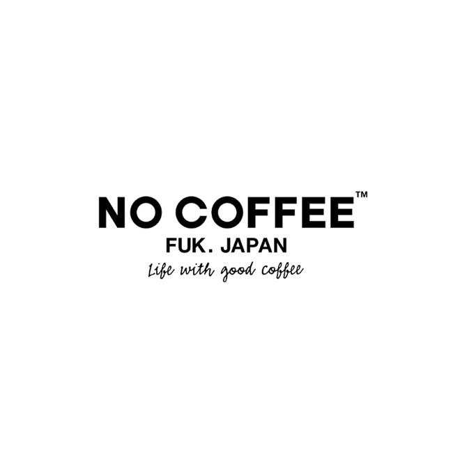 NO COFFEE ロゴ
