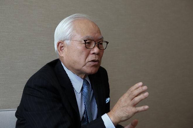 新井良亮 ルミネ代表取締役社長
