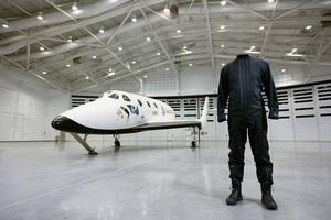 Y-3が宇宙服の開発へ、ヴァージン・ギャラクティック社と協業