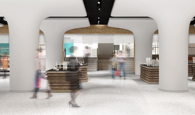 本州初の空港型免税店が銀座三越に27日開業 サンローランなど ...