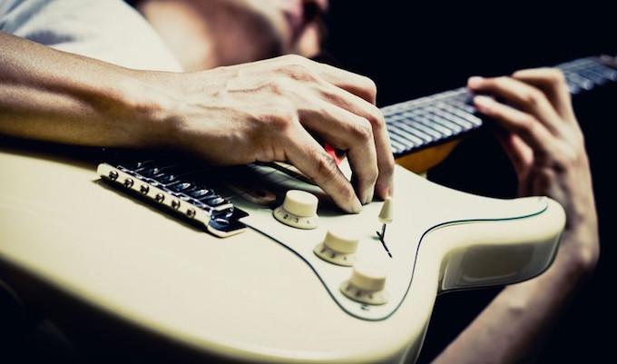 人気ギター