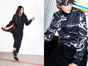 Y-3春夏メインコレクションが29日発売、人気シューズ「カーサ」に白一色の新作登場
