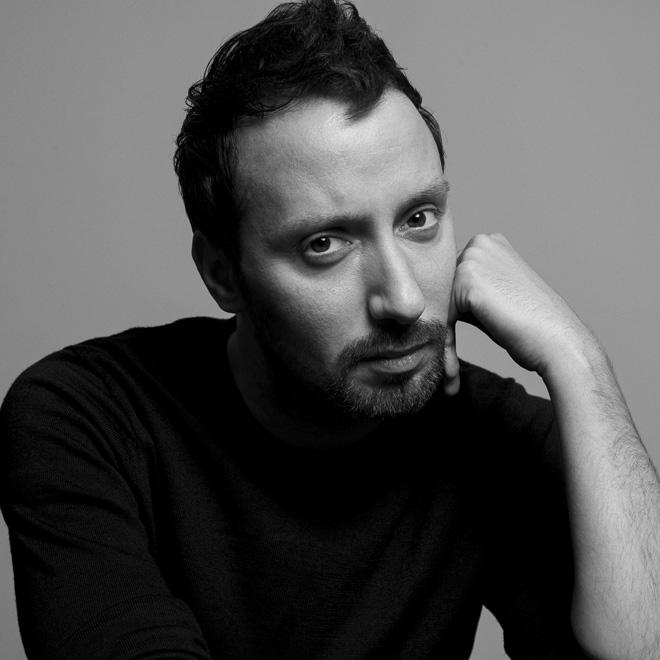 新クリエイティブ・ディレクターに就任したアンソニー・ヴァカレロ