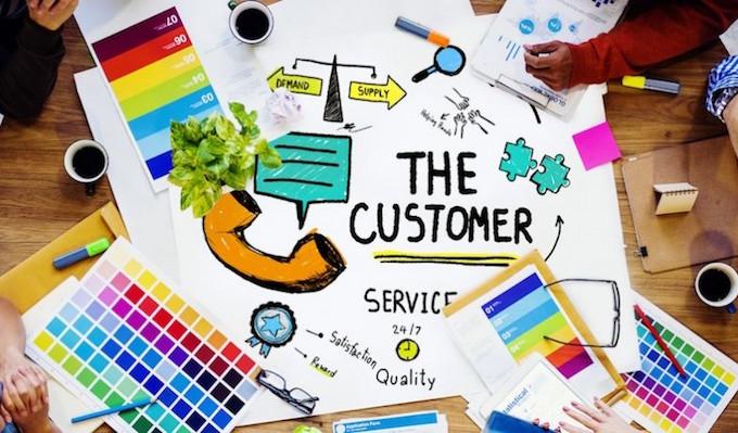モノからサービスへの動きを示す「サービスデザイン」とは?の画像
