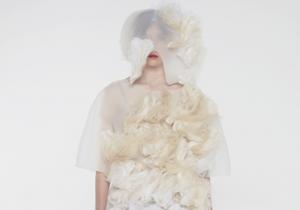 アイトラッキングや表情認知システムを搭載した、視線や感情に反応するドレスが登場の画像