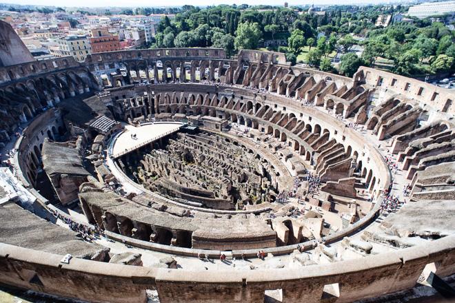 コロッセオの画像 p1_22