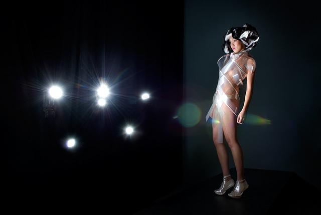 Photo by : Studio Roosegaarde