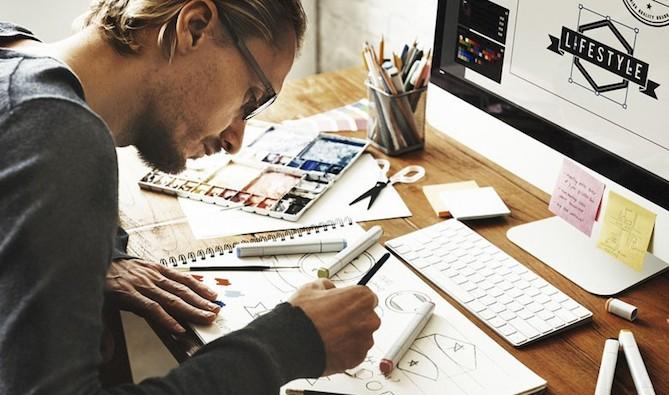 デザイナーは残酷な職業の画像