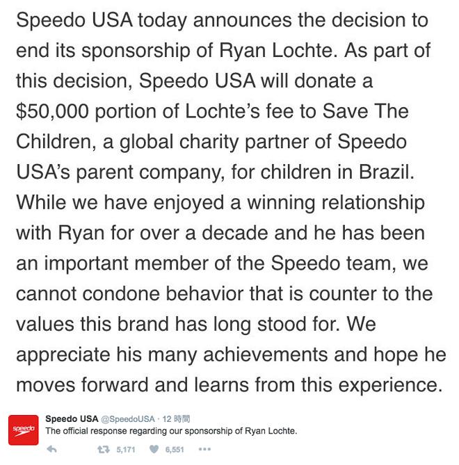 ryan lochte resume 24 juli 2018  die us-antidoping-behörde usada hat schwimmer ryan lochte bis juli 2019  wegen eines regelverstoßes gesperrt der mehrfache.