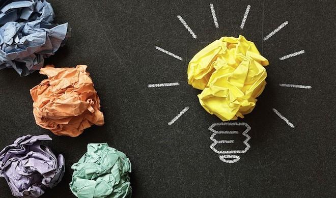 デザイン思考を組織イノベーションに活用する10の方法の画像